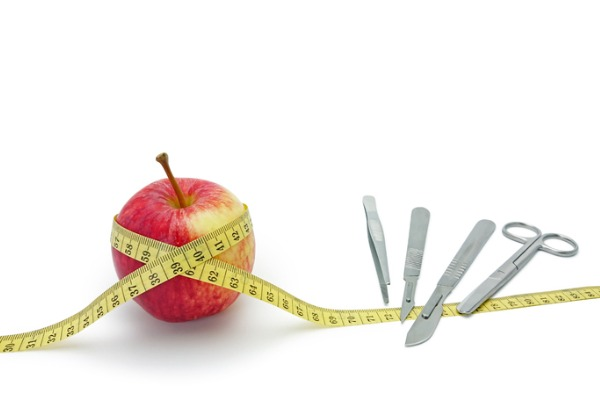 prepare for plastic surgery with nutrition