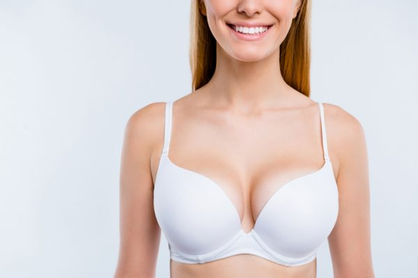 Capsulectomy - Removal of Hard Scar Tissue From a Previous Breast Surgery or Enlargement